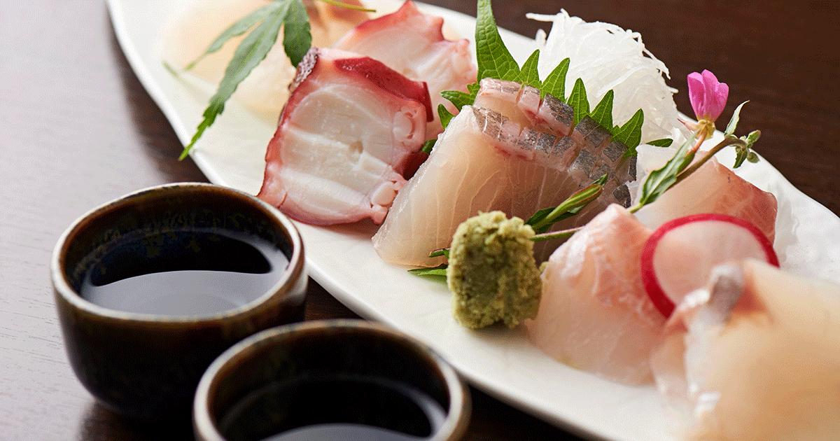西国立、立川南口の和食居酒屋「季節料理 むさし」宴会、貸切におすすめ
